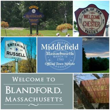 town-signs
